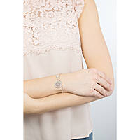 bracelet femme bijoux Luca Barra Be Happy BK1447