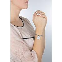 bracelet femme bijoux Luca Barra Be Happy BK1449