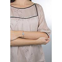 bracelet femme bijoux Luca Barra Be Happy BK1458
