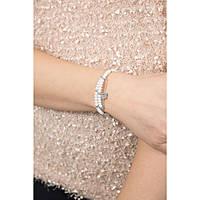 bracelet femme bijoux Luca Barra Color Life LBBK1392