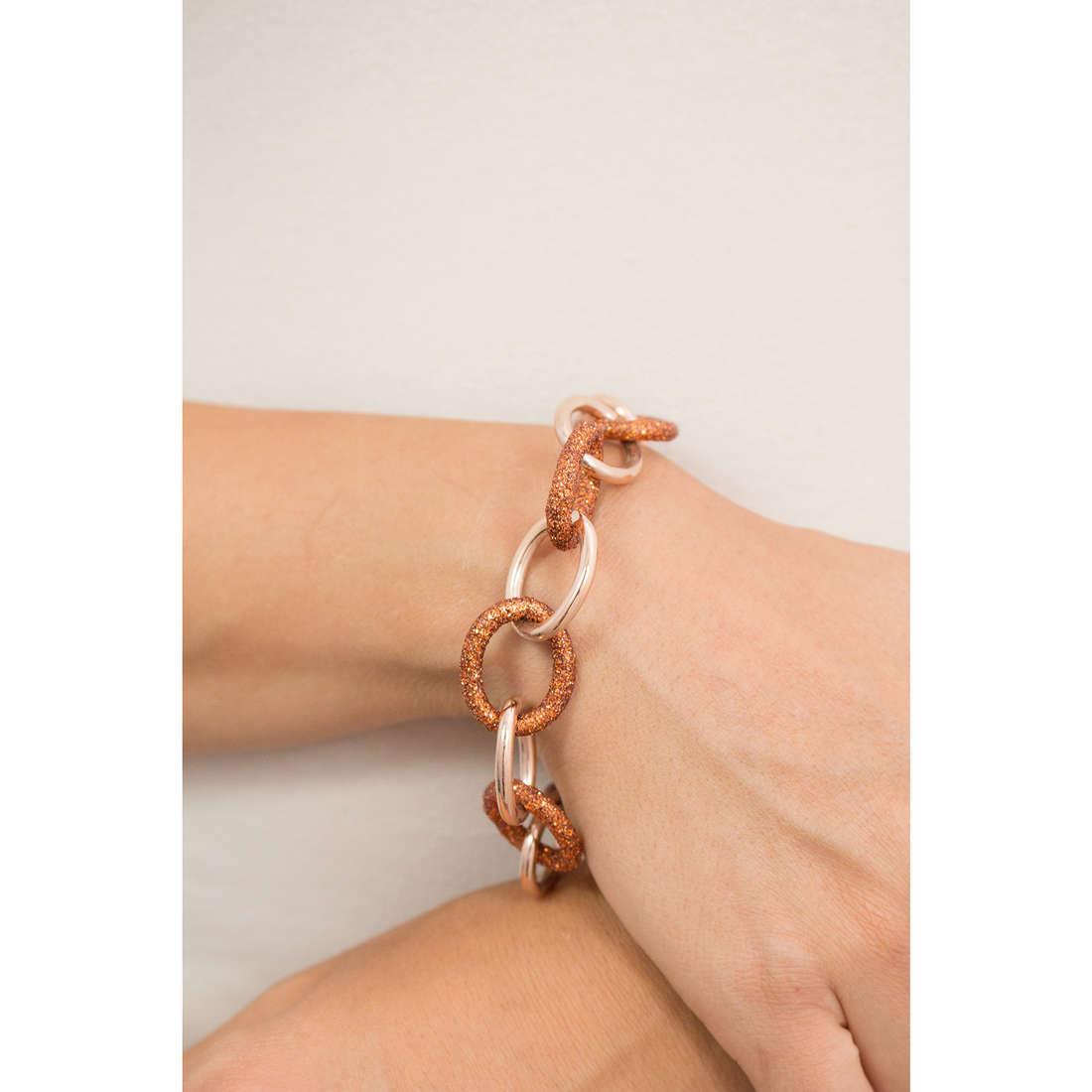 Luca Barra bracelets femme LBBK1070 photo wearing