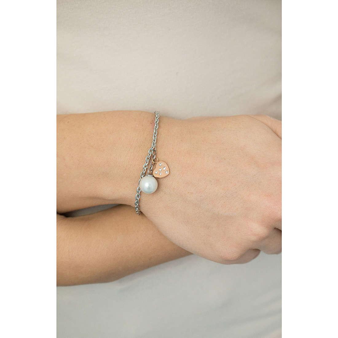 Luca Barra bracelets femme LBBK1197 photo wearing