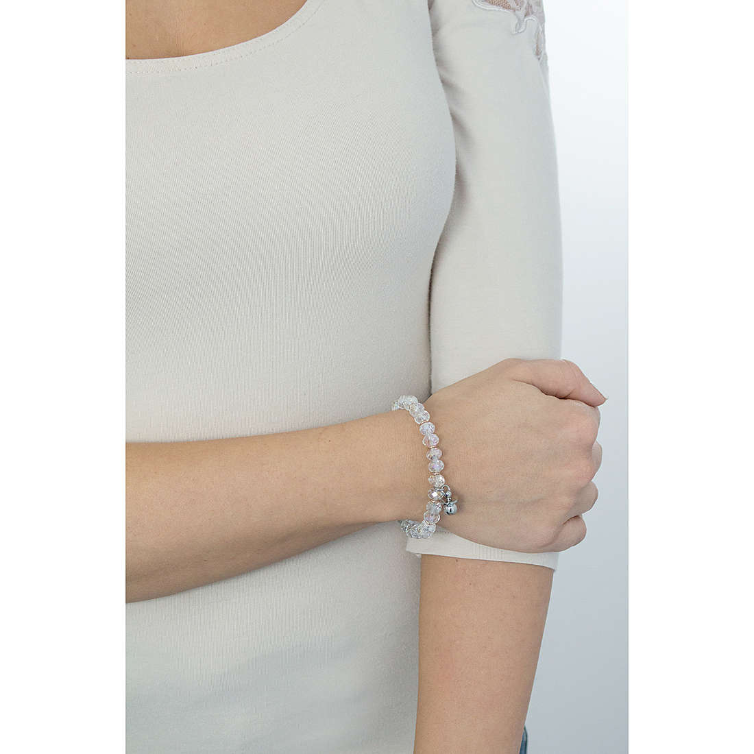 Luca Barra bracelets femme LBBK1245 photo wearing
