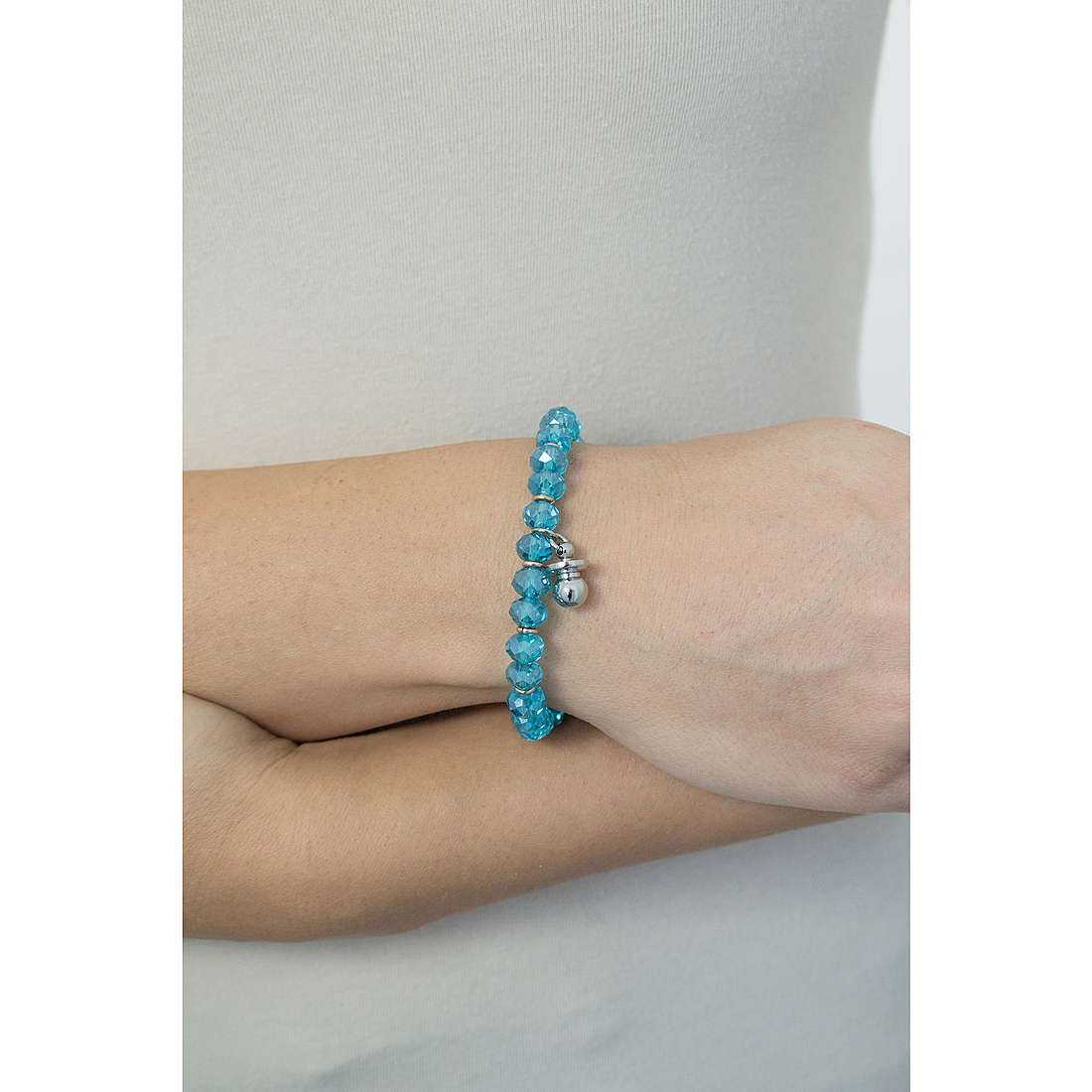 Luca Barra bracelets femme LBBK1246 photo wearing