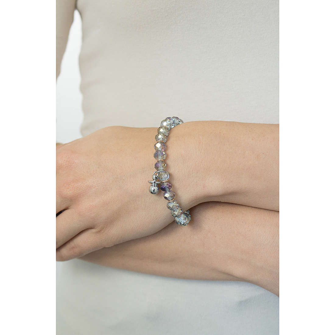 Luca Barra bracelets femme LBBK1252 photo wearing
