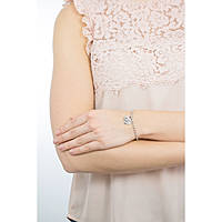 bracelet femme bijoux Luca Barra LBBK1475