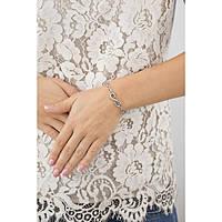bracelet femme bijoux Luca Barra LBBK548