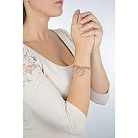 bracelet femme bijoux Luca Barra Love Is LBBK1405