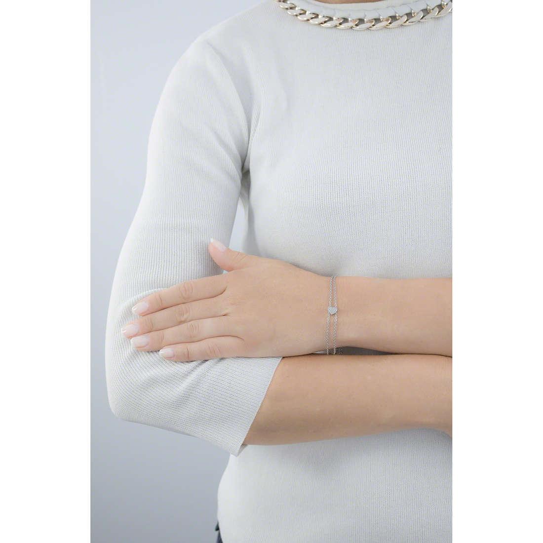 Marlù bracelets My Luck femme 18BR044 indosso