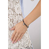 bracelet femme bijoux Marlù Sacral Dark 13BR038N