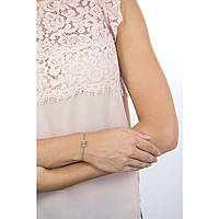 bracelet femme bijoux Michael Kors Iconic MKJ6338998