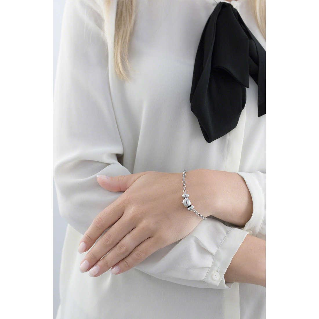 Morellato bracelets Drops femme SCZ673 indosso