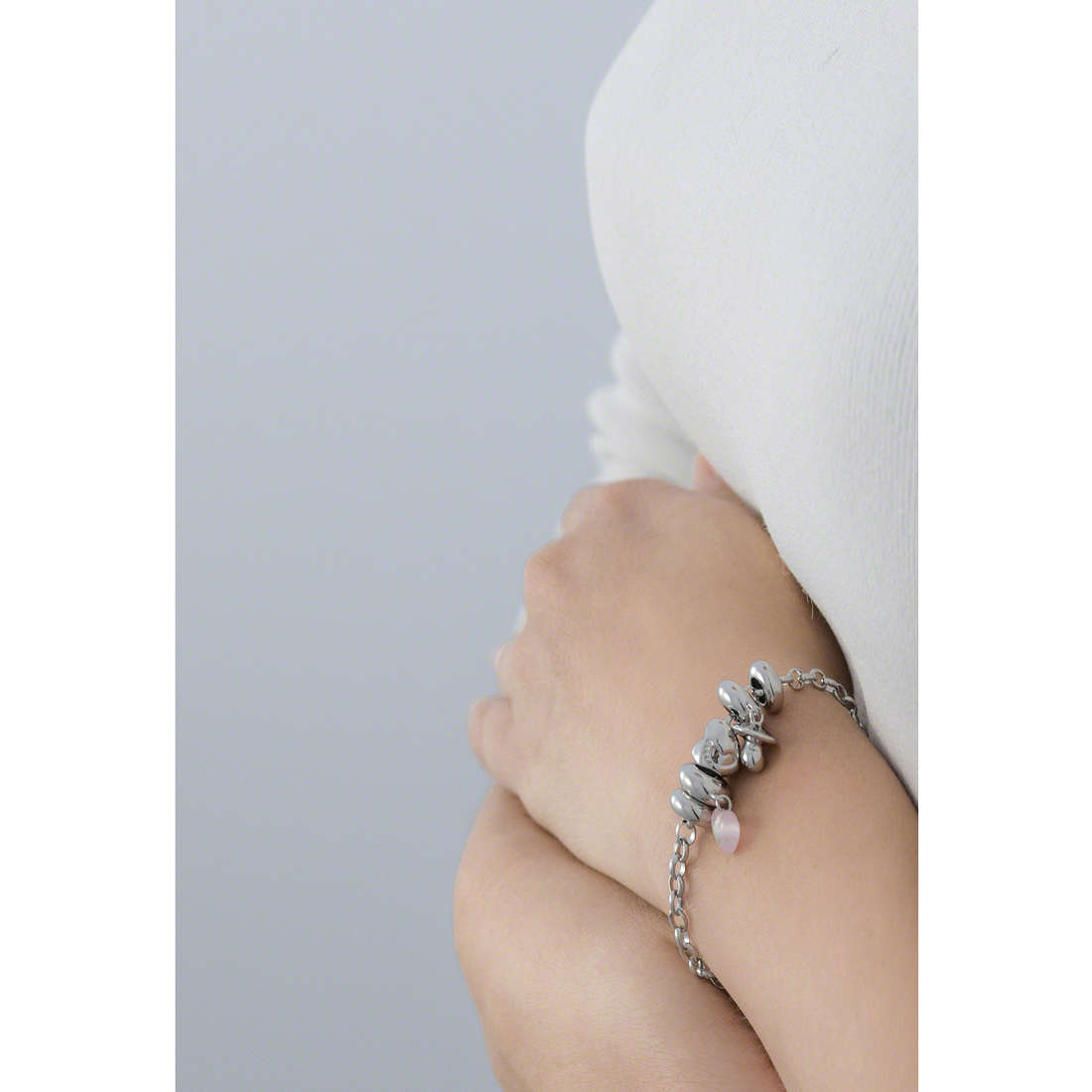 Morellato bracelets Drops femme SCZ720 indosso