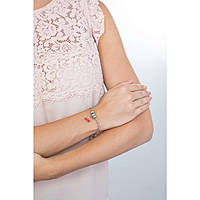 bracelet femme bijoux Morellato Drops SCZ890