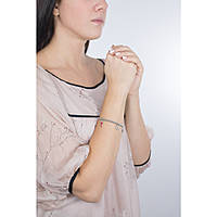 bracelet femme bijoux Morellato Enjoy SAIY07