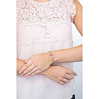 bracelet femme bijoux Morellato Enjoy SAJE12