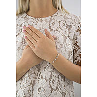 bracelet femme bijoux Morellato Insieme SAHM10