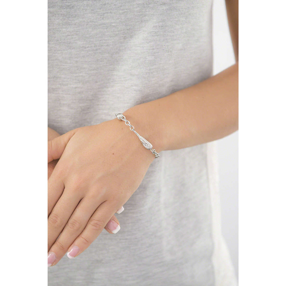 Morellato bracelets Perla femme SXU04 indosso