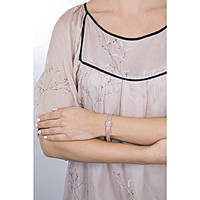 bracelet femme bijoux Morellato Tesori SAJT26