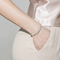 bracelet femme bijoux Nomination Messaggiamo 027400/007