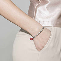 bracelet femme bijoux Nomination Messaggiamo 027404/016