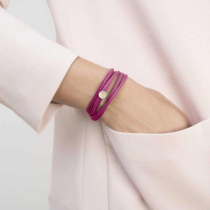 Nomination bracelets My BonBons femme 065089/011 photo wearing