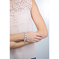 bracelet femme bijoux Nomination Rock In Love 131805/010