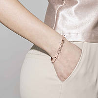 bracelet femme bijoux Nomination Trendsetter 021111/008