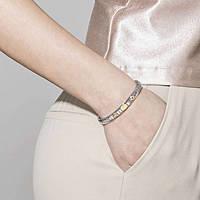 bracelet femme bijoux Nomination XTe 042013/001