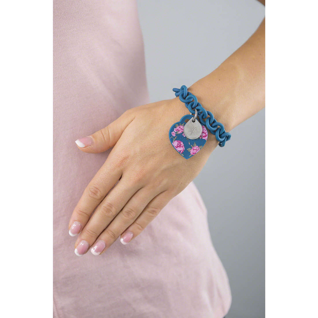 Ops Objects bracelets Flower femme OPSBR-156 indosso
