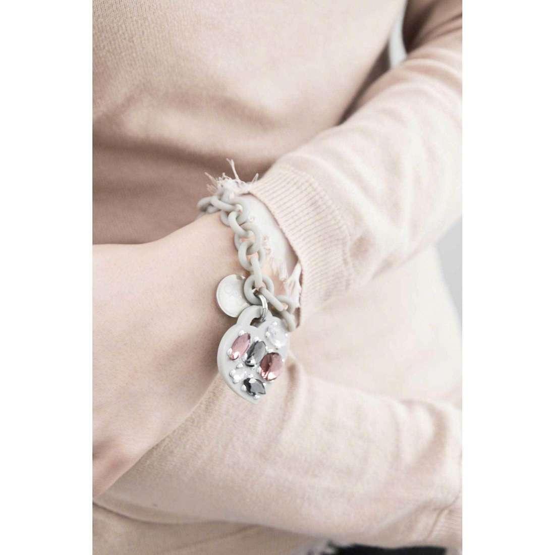 Ops Objects bracelets Ops! Stone femme OPSBR-171 indosso