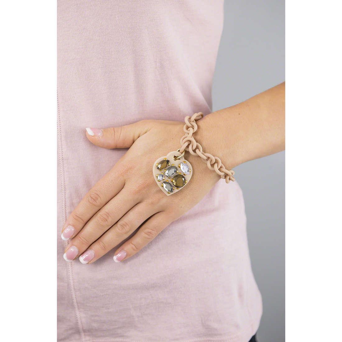 Ops Objects bracelets Ops! Stone femme OPSBR-172 indosso