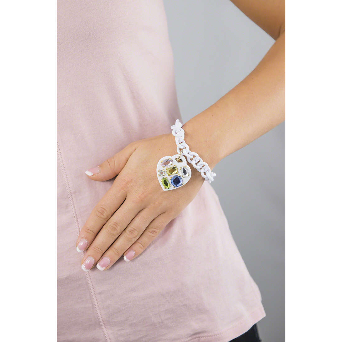 Ops Objects bracelets Ops! Stone femme OPSBR-173 indosso