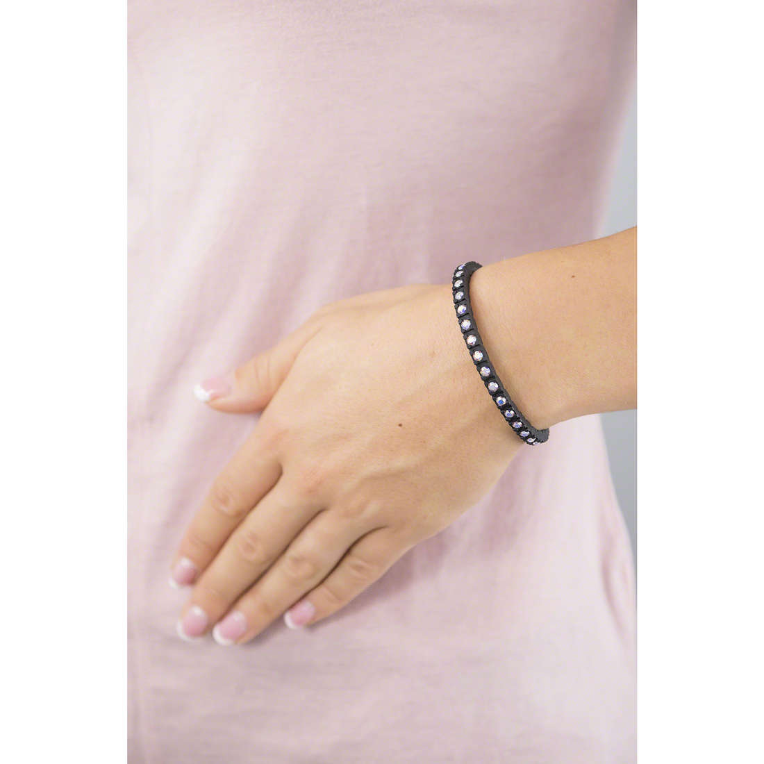 Ops Objects bracelets Pois femme OPSTEW-22 indosso