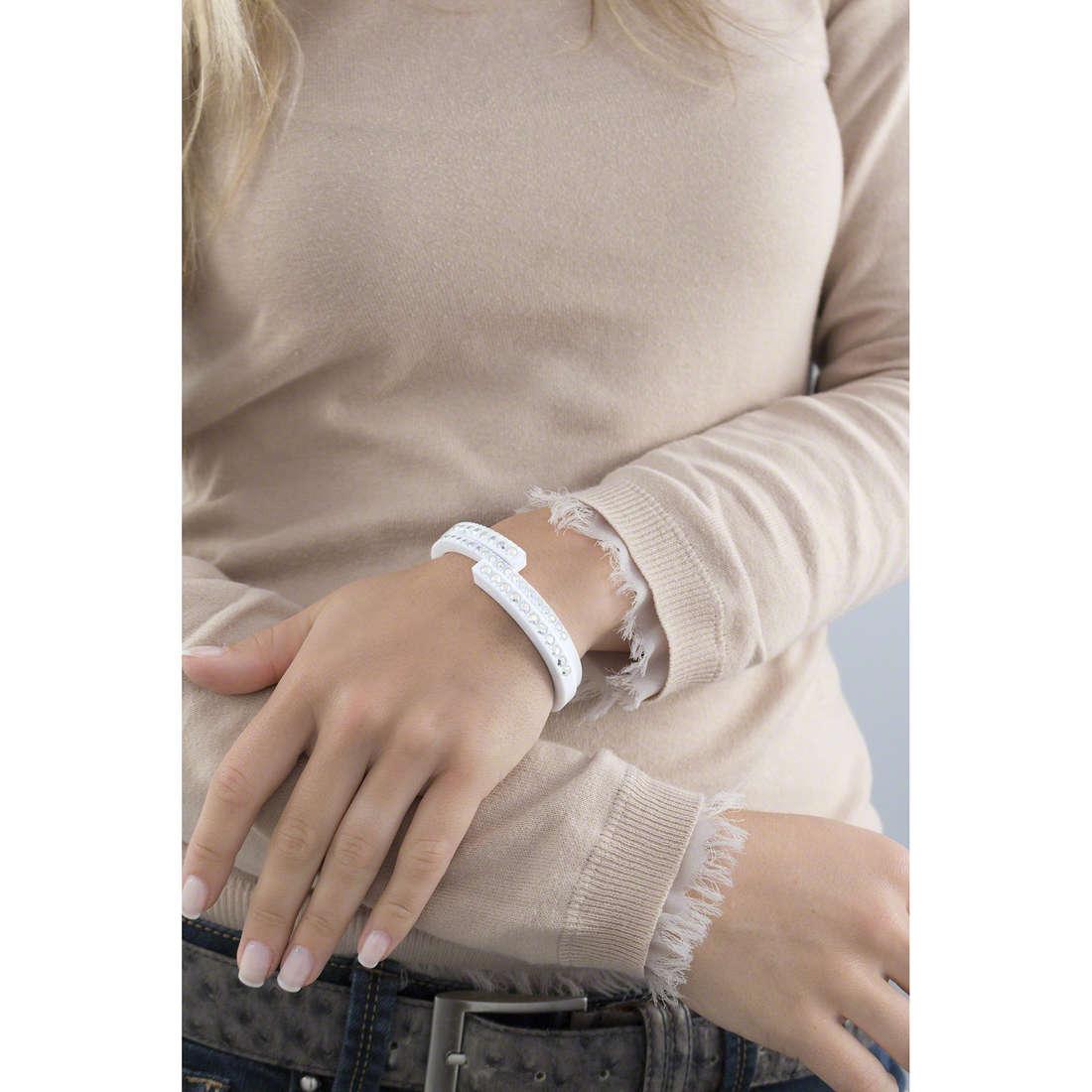 Ops Objects bracelets Roll femme OPSBR-381 indosso