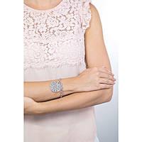 bracelet femme bijoux Sagapò Flower SFL12
