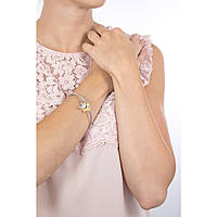 bracelet femme bijoux Sagapò Honey SHN14
