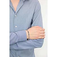bracelet homme bijoux 2Jewels Infinity 231827
