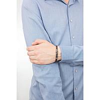 bracelet homme bijoux Amen Uomo BR105-M