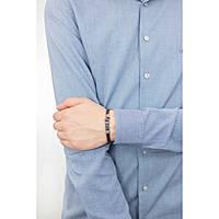 bracelet homme bijoux Amen Uomo BR205-L