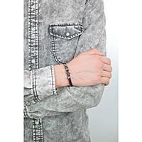 bracelet homme bijoux Amen Uomo BR305-L