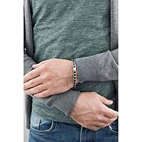 bracelet homme bijoux Bliss Blaze 20056474