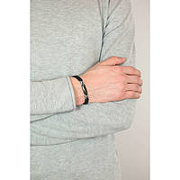 bracelet homme bijoux Bliss Rebel 20059875