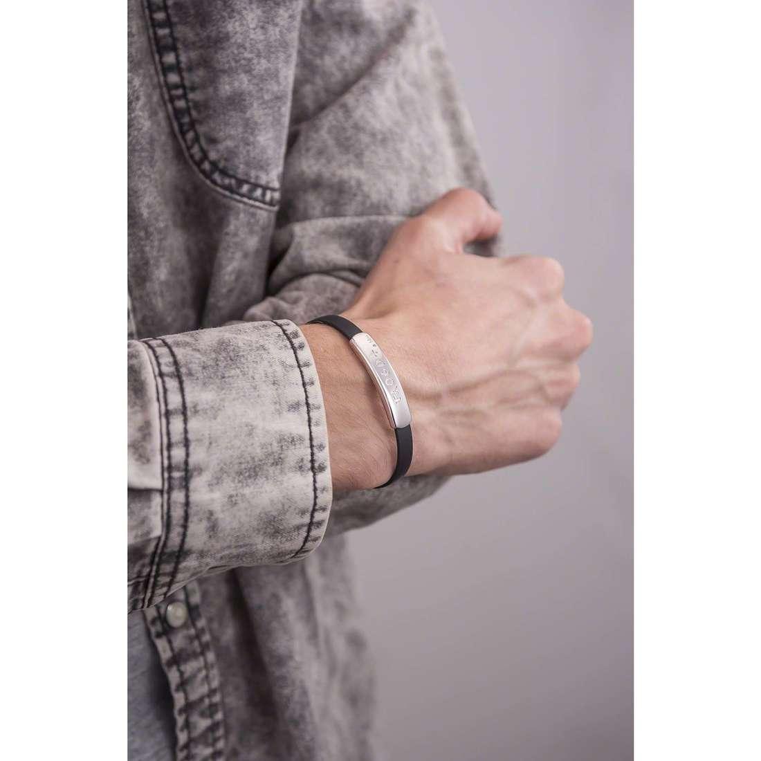 Bliss bracelets taogd+ homme 20043282 indosso
