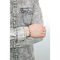 bracelet homme bijoux Breil Flake TJ1509