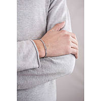 bracelet homme bijoux Breil Groovy TJ1979