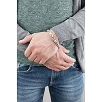 bracelet homme bijoux Breil Screw TJ1590