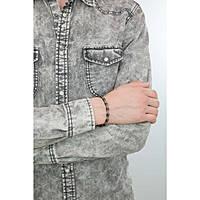 bracelet homme bijoux Breil Snood TJ2123