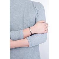 bracelet homme bijoux Breil Zodiac TJ2304