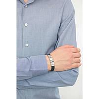 bracelet homme bijoux Brosway Enigma BNG11